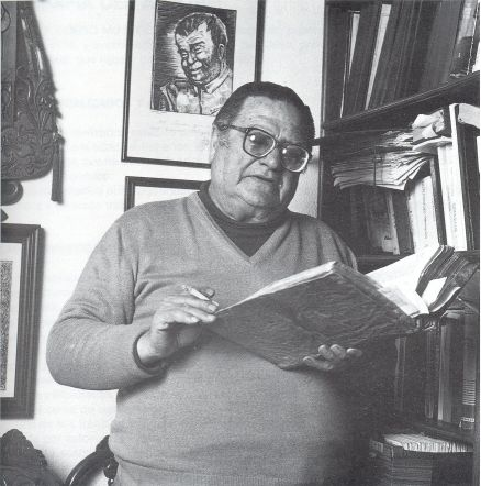 Ángel Ligero Móstoles (1916 - 1996)