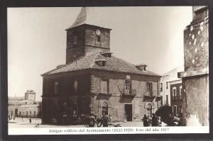 Ayuntamiento viejo 1